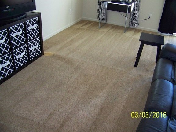 Carpet Cleaning Portfolio Junction City Ks Sellin Clean